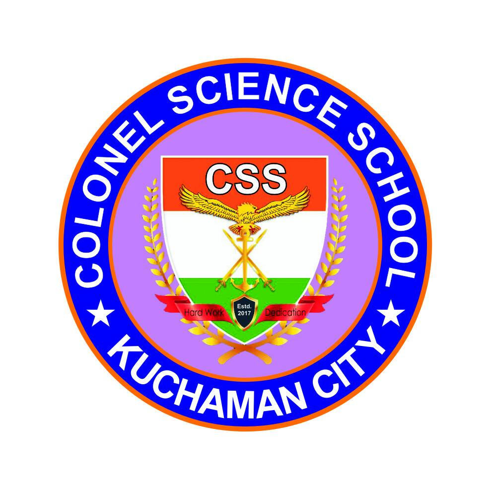 Colonel Science School - Kuchaman City